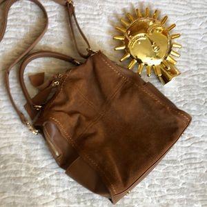 Moda Luxe Breyer Convertible Backpack Purse